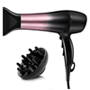 Kipozi K-1633 BLACK PINK HAIR DRYER
