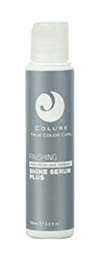 Colure True Color Care Molecular Nano Technology Shine Serum Plus