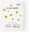 b.liv bright is right dullness cessation brightening mask