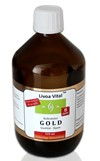 Premium Colloidal Gold 8ppm/500ml Glass Bottle