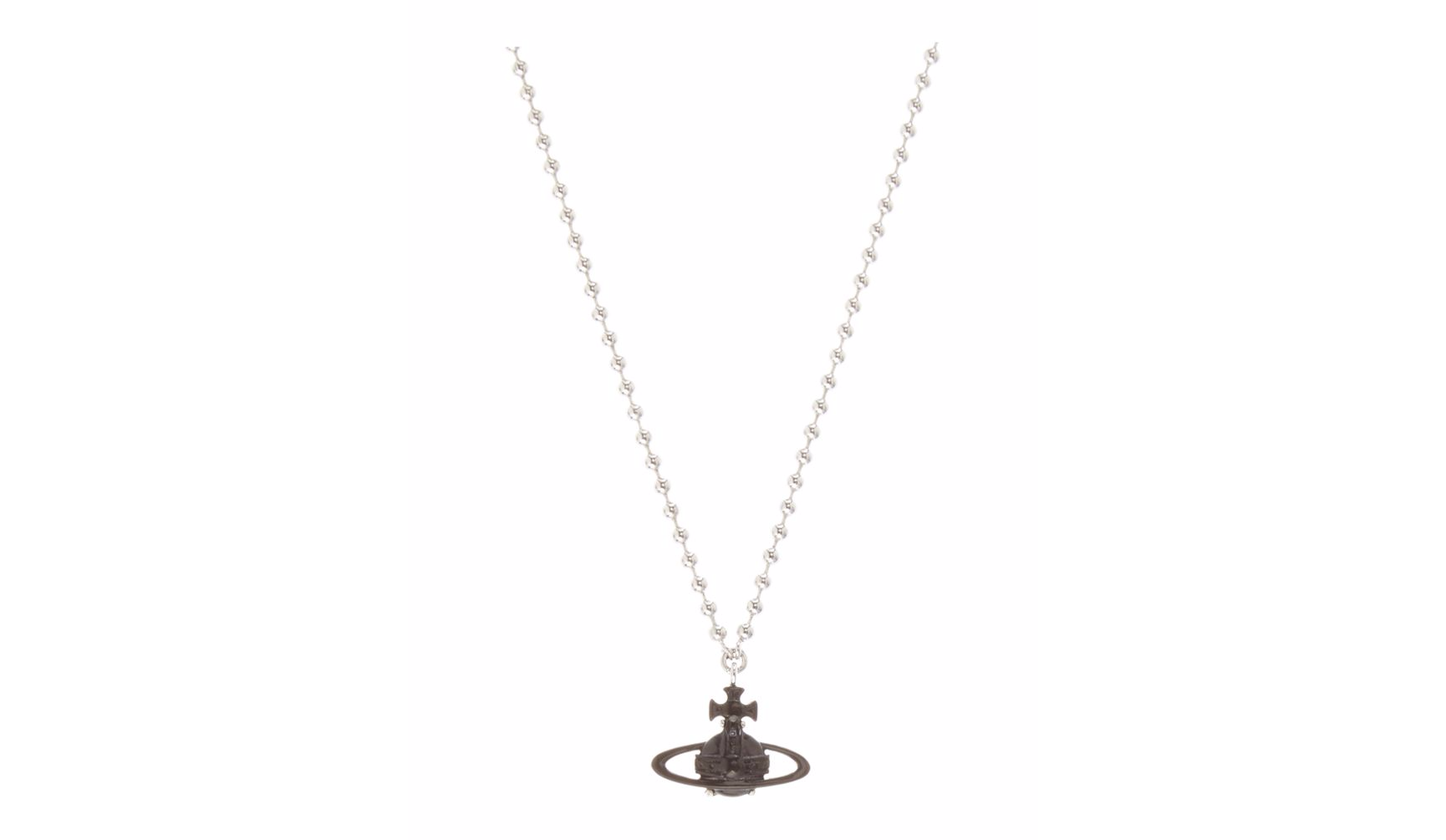 Vivienne Westwood Small Orb Necklace