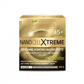 NANO CELL XTREME Advanced Anti-Wrinkle & Anti-Age +45 Day Cream